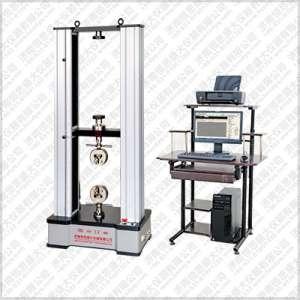 西青区螺纹铜管拉伸性能试验机