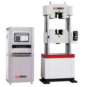 关于拉力试验机的抗拉强度和屈服强度的区别有哪些呢?
