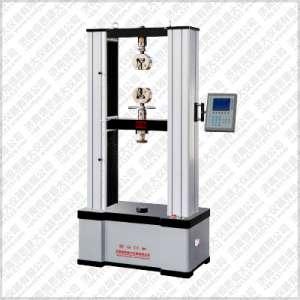 伊宁铝带拉伸性能试验机