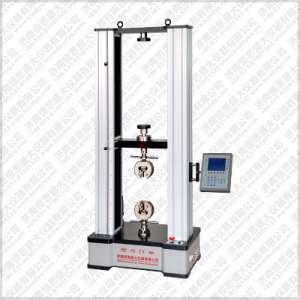 南京数显式弹簧拉压力试验机(门式)
